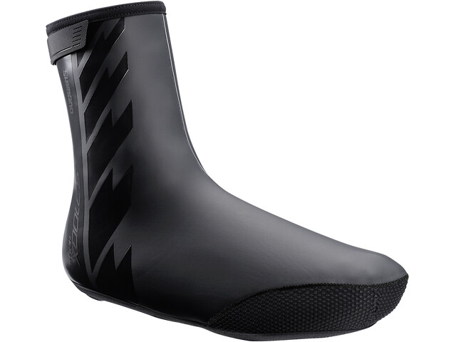 Shimano S3100X NPU+ Shoe Cover black